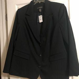 Lane Bryant blazer Plus Size 20